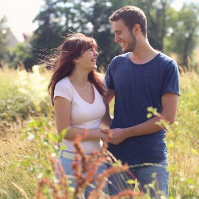 Joline & Timo